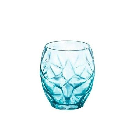 Szklanka Cool Blue niska  Oriente  500ml